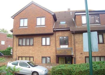 Thumbnail 1 bed flat to rent in Wyatt Place, Strood, Kent