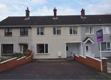 Thumbnail 3 bedroom terraced house for sale in Birch Green, Belfast