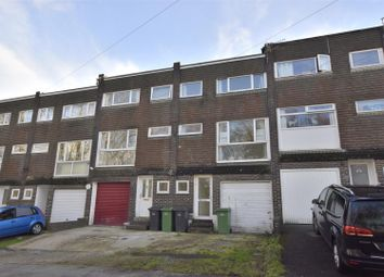 Broomgrove Road, Hastings TN34. 4 bed terraced house for sale
