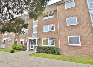 Thumbnail 2 bed flat for sale in Manor Road, High Barnet