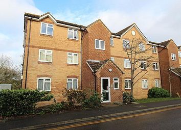 Thumbnail 2 bed flat for sale in Gainsborough Road, Hayes