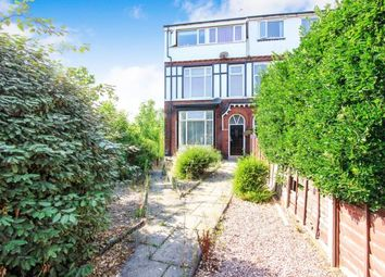 Thumbnail 3 bed flat for sale in St. Annes Road East, Lytham St Annes, Lancashire, England
