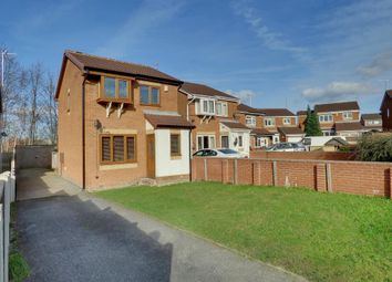 Thumbnail 3 bed detached house for sale in Leasowe Gardens, Leeds
