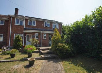 Thumbnail 2 bed terraced house for sale in Benchleys Road, Hemel Hempstead