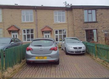Thumbnail 2 bed terraced house for sale in Kings Avenue, Rossendale, Lancashire