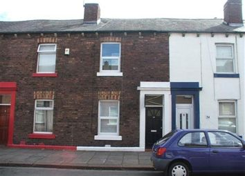 Thumbnail 2 bed property to rent in Close Street, Carlisle