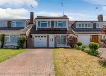 Thumbnail 3 bed detached house for sale in The Drive, Northwood