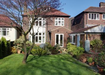 Thumbnail 3 bed detached house for sale in Bocking Lane, Sheffield