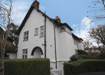 Thumbnail 3 bed cottage to rent in Hampstead Way, Hampstead Garden Suburb