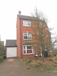 Thumbnail 5 bed semi-detached house for sale in Kingswood Close, Birmingham