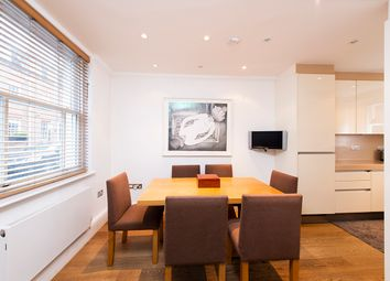 Little Chester Street, Belgravia SW1X. 2 bed town house