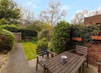 Thumbnail 2 bed flat for sale in St Pauls Court, Lily Close, London