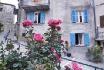 Thumbnail Town house for sale in Le Broc, France