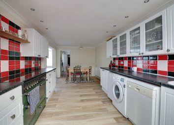 Thumbnail 3 bed terraced house for sale in Ashlett Lawn, Warren Park, Havant