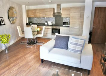 2 bed flat for sale in Block C Alto Sillavan Way, Salford M3