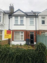 Thumbnail 4 bedroom property for sale in Kingston Upon Thames, Freehold Investment Only