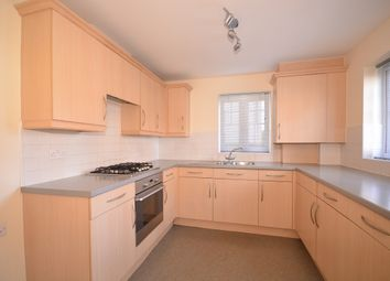 Thumbnail 2 bedroom flat to rent in Baxendale Road, Chichester