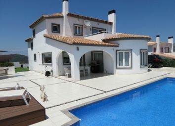 Thumbnail 3 bed villa for sale in 03740 Gata De Gorgos, Alicante, Spain