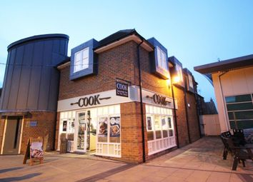 Thumbnail 2 bed flat for sale in Latimer Walk, Romsey