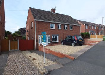 Thumbnail 3 bed semi-detached house for sale in Springhill Rise, Bewdley