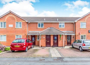 Thumbnail 2 bed flat for sale in Skellern Avenue, Stoke-On-Trent