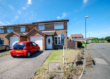 3 bed detached house for sale in Dykelands Way, South Shields NE34
