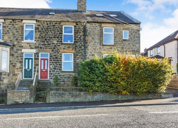 Thumbnail 2 bed property to rent in Chopwell View, Dipton, Stanley