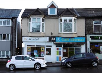 Thumbnail Property for sale in Llwynypia Road, Tonypandy, Rhondda Cynon Taff.