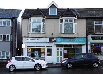 Thumbnail Property for sale in Llwynypia Road, Tonypandy, Rhondda Cynon Taff.