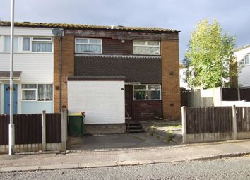 Thumbnail 3 bed semi-detached house for sale in Ashworth Street, Preston