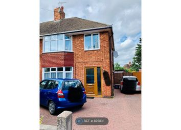 Thumbnail 3 bed semi-detached house to rent in Friars Avenue, Northampton