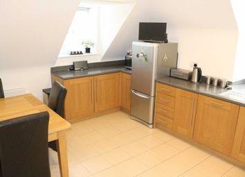 Thumbnail 2 bed flat for sale in Sandy Lane, Woking