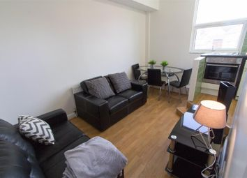 Thumbnail 3 bedroom flat to rent in Brudenell Grove, Hyde Park, Leeds