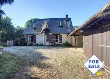 Thumbnail 2 bed cottage for sale in Saint-Martin-Des-Besaces, Calvados, 14350, France
