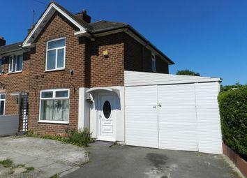 Thumbnail 2 bed terraced house for sale in Hurstcroft Road, Kitts Green, Birmingham