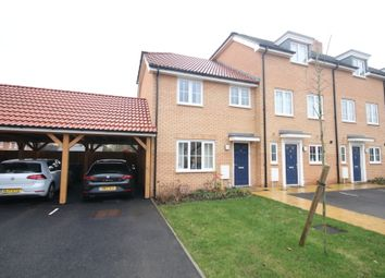 Thumbnail 3 bedroom semi-detached house to rent in Realmwood Close, Canterbury