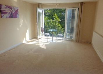 Thumbnail 1 bed flat to rent in Tatham Road, Llanishen, Cardiff