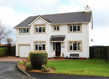 Thumbnail 5 bed property for sale in Ballagorry Heights, Glen Mona, Maughold