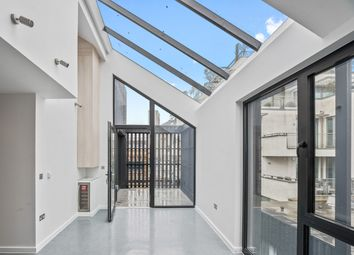 Thumbnail 3 bed flat for sale in Holmes Studios, Kentish Town