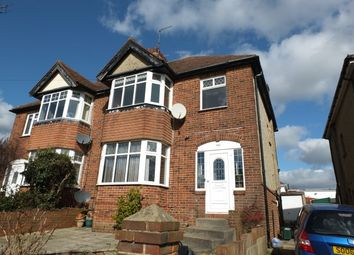 3 bed semi-detached house to rent in Nevill Avenue, Hove BN3