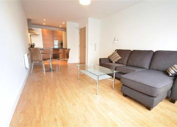 Thumbnail 1 bed flat to rent in Quebec Building, Manchester City Centre, Manchester