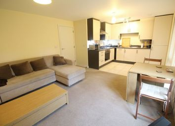 Thumbnail 1 bed flat to rent in Pooles Park, London