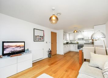 Thumbnail 1 bedroom flat for sale in Fulneck Place, London