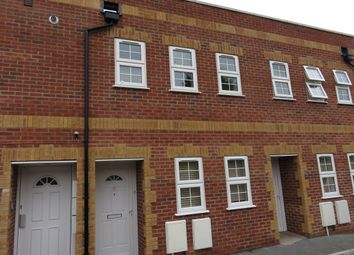 Thumbnail 1 bed flat to rent in Grange Road, Grays