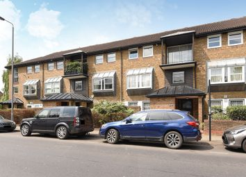 Thumbnail 3 bed flat for sale in Battersea Church Road, London