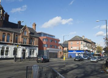 Thumbnail 1 bed flat for sale in Wilmslow Road, Withington, Manchester