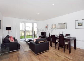 Thumbnail 2 bed flat to rent in Conningham Court, Kidbrooke, London