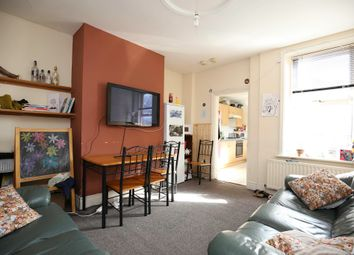 Thumbnail 5 bed end terrace house to rent in Hotspur Street, Heaton, Newcastle Upon Tyne