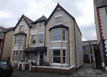 Thumbnail 2 bed flat for sale in Lawson Road, Colwyn Bay, Conwy