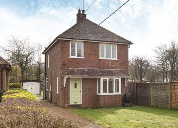 Thumbnail 3 bed detached house for sale in Worthing Road, Southwater, Horsham